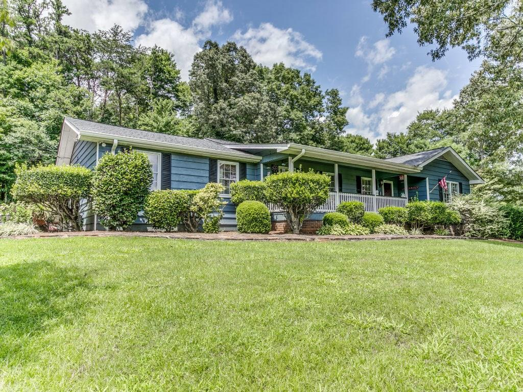 Cobb Paulding County GA Real Estate DebraCazzetta