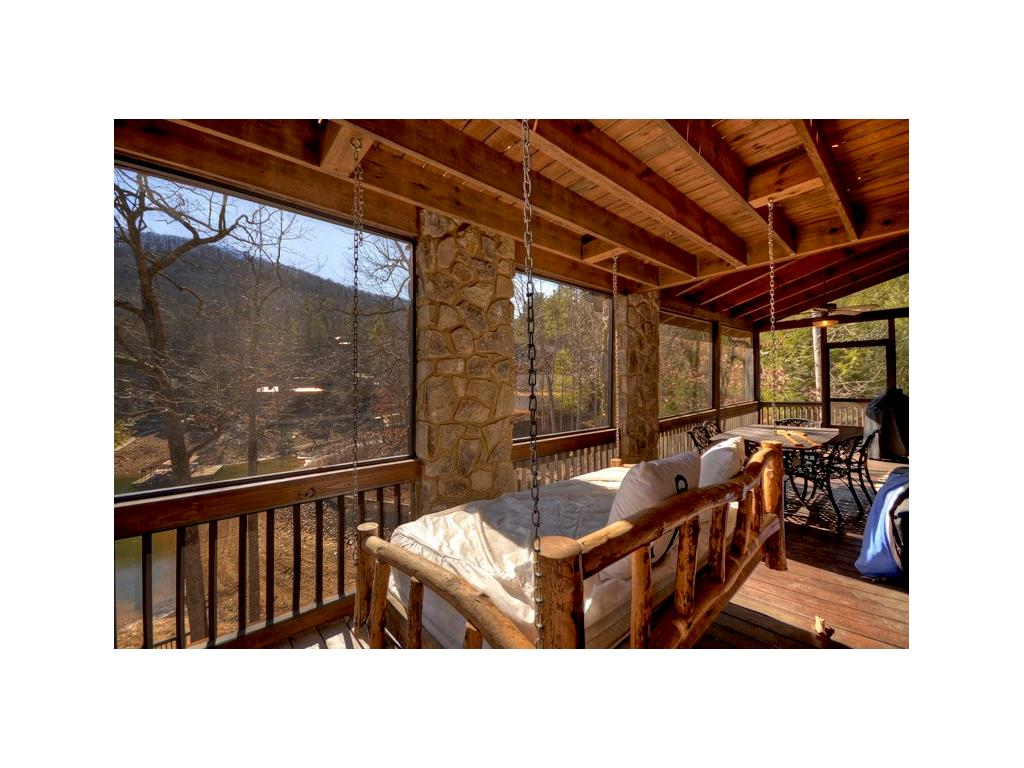 Additional photo for property listing at 2066 Necowa Cove  Blue Ridge, 조지아,30513 미국