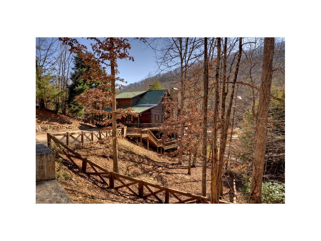 Additional photo for property listing at 2066 Necowa Cove  Blue Ridge, Georgia,30513 Amerika Birleşik Devletleri