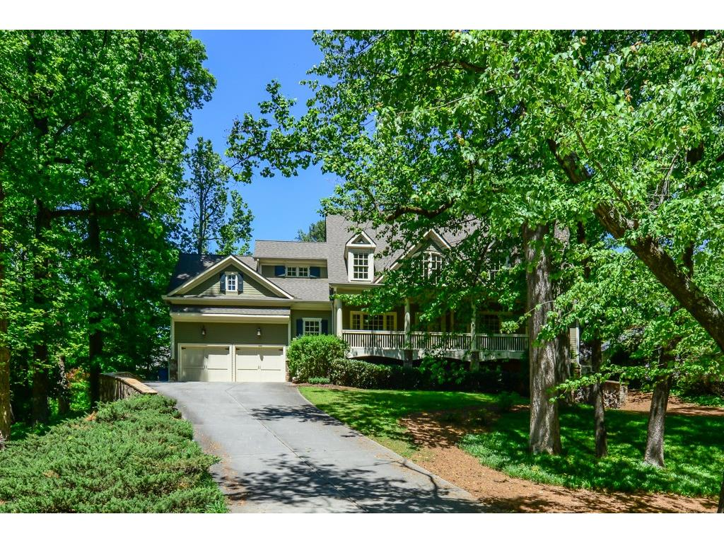 Additional photo for property listing at 3824 Land O Lakes Drive Ne 3824 Land O Lakes Drive Ne Atlanta, 喬治亞州,30342 美國