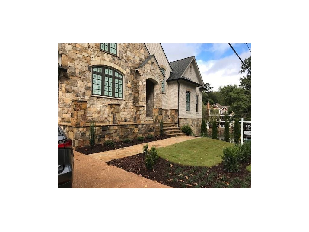 Additional photo for property listing at 2855 Orchard Knob Drive 2855 Orchard Knob Drive Atlanta, Georgia,30339 Hoa Kỳ