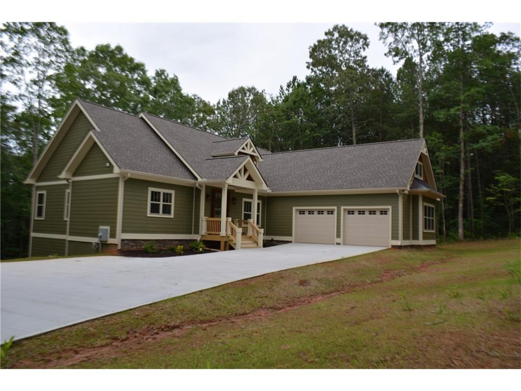 88 Bridge Road Ellijay GA 30540