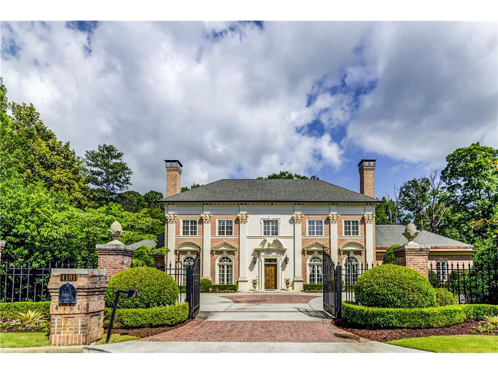 Other for Sale at 4191 Randall Court Nw 4191 Randall Court Nw Atlanta, Georgia,30327 United States