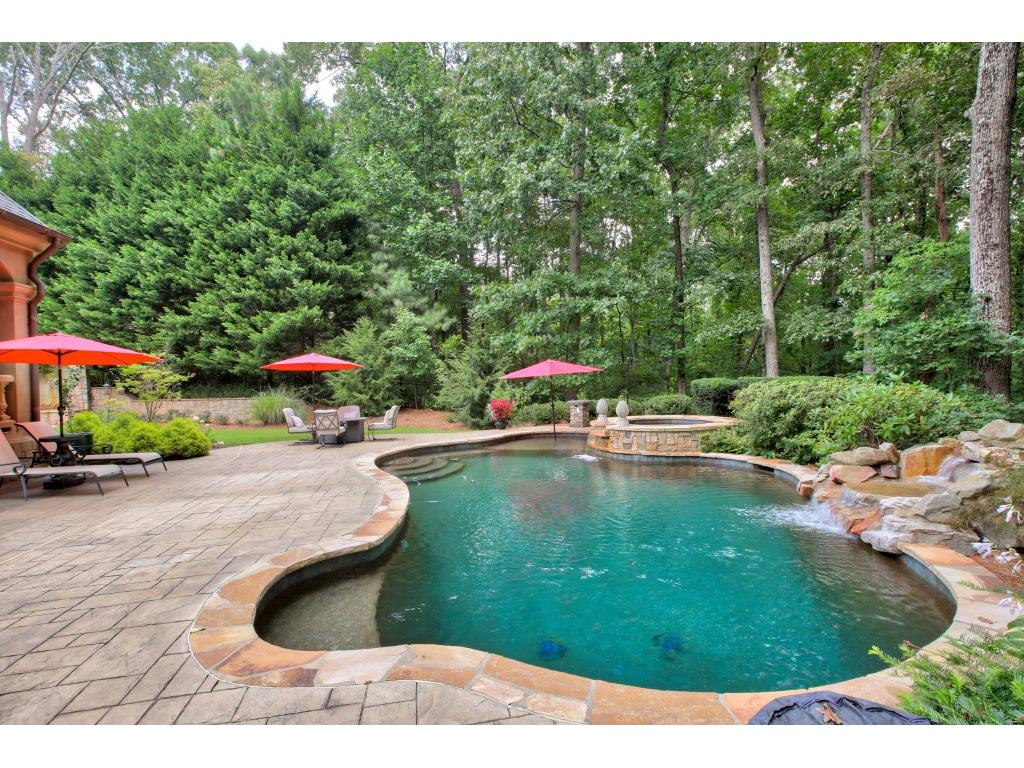 Additional photo for property listing at 2221 Dinsmore Road 2221 Dinsmore Road Alpharetta, Georgia,30004 United States