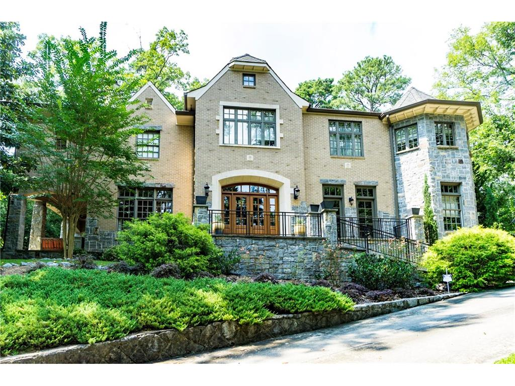 Additional photo for property listing at 314 Brentwood Drive Ne 314 Brentwood Drive Ne Atlanta, Georgia,30305 États-Unis